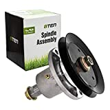 8TEN Deck Spindle Assembly with Pulley for Exmark 60 inch Lazer Z Zero-Turn 1-634972