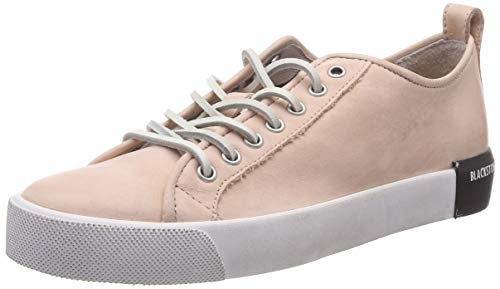 Blackstone Damen PL60 Hohe Sneaker, Pink (Cameo Rose Crse), 40 EU