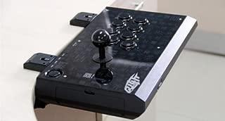 Qanba Q1-BG(黑) PS3 & PC リアルアーケード (ファイティングスティック)(Joystick /Fightstick)【並行輸入品】