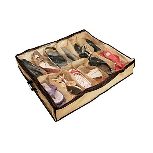 Organizador De Sapatos Para 12 Pares