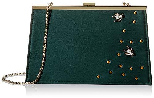 EL CABALLO, Bolso de mano con correa Alanís para Mujer, 28x18x6 cm