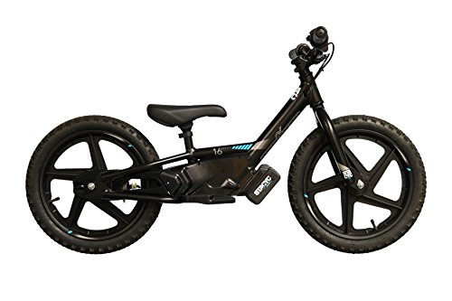 STACYC 16EDrive - 16' Electric Balance Bike, Motorcycle, MX, BMX,...