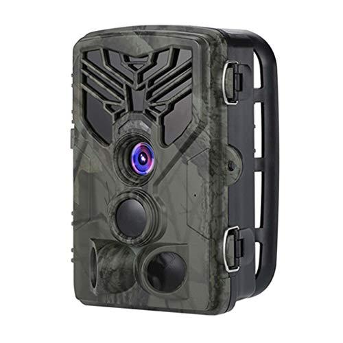 kexinda Jagd-Kamera wasserdicht PIR Nachtsicht-Trail-Kamera Infrarot-Tier-Tier-Beobachtungsgerät