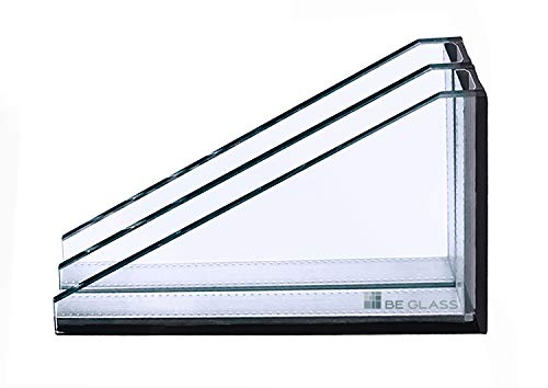 3-fach Isolierglas nach Maß bis 240x140cm, günstig ab Werk. Made in Germany. Ug-Wert 0,7W/m².