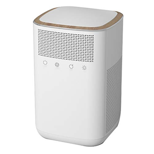 Fantastic Prices! MTshop Anion air Purifier can Remove Formaldehyde to purify The air