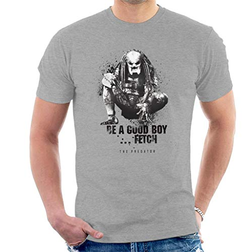 Predator Be A Good Boy Men's T-Shirt