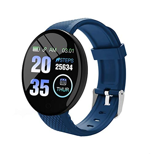 Fitness Tracker Sleep Monitor Activity Tracker with Blood Pressure Blood Oxygen, B28 Smart Wristband Pedometer with Photography, Waterproof Calorie Counter for Women Men Kids