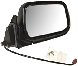 OE Replacement Nissan/Datsun Frontier/Xterra Passenger Side Mirror Outside Rear View (Partslink Number NI1321140)