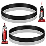 MEROM Vacuum Replacement Belts Compatible with Dirt Devil Style 4/5 Featherlite /Powerlite/Swivel Glide/Power Max Pet Upright Vacuum Cleaner, Replace Part Number 3720310001 (2 Pack)