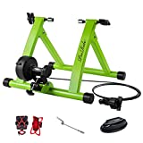 ProRide Bike Trainer Stand Indoor  Exercise Bicycle Magnetic...