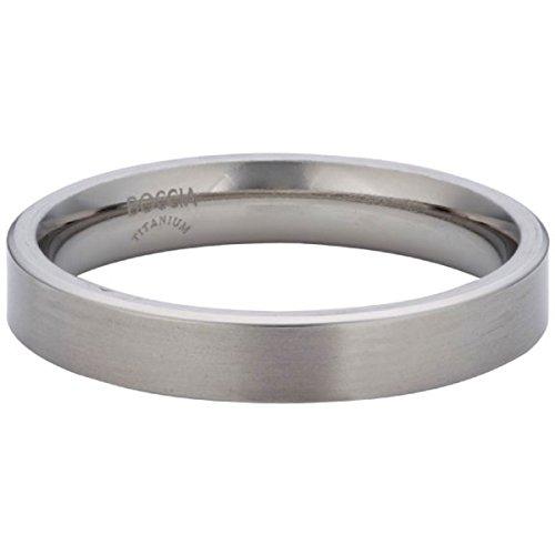 Boccia Damen-Ring Titan Gr.56 0121-0356