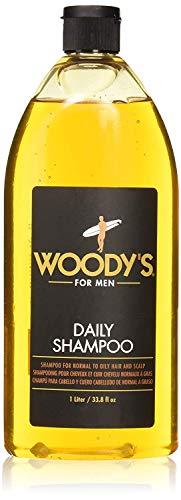 Woody 's Qualität Fellpflege Daily Shampoo–1L