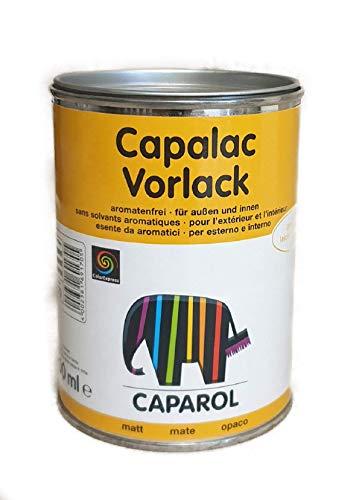 Caparol Capalac Vorlack 400 ml Transparent
