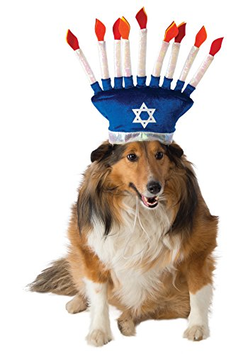 Rubie's Menorah Dog Costume