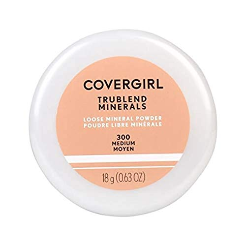 COVERGIRL truBLEND Mineral Loose Powder