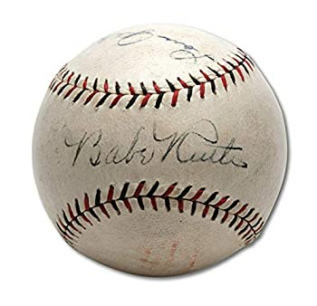 Best babe ruth signed baseball Reviews