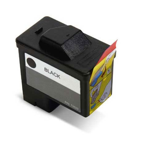 Dell 592-10039 720/a920 Inkjet Cartridge - Black