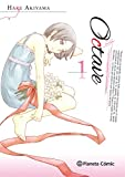 Octave nº 01/06 (Manga Yuri)