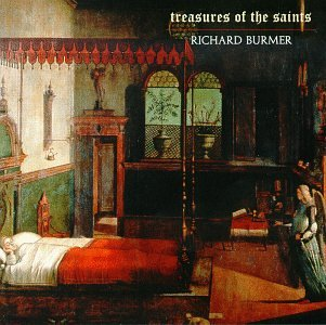Treasures of the Saints