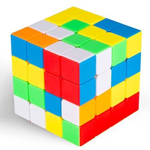 Fanmad 4x4 Zauberwürfel Speed Cube 4x4 Original