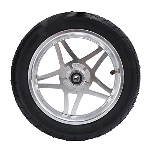 KUIDAMOS Desmontaje del Juego de neumáticos, Llantas y Llantas de 12 Pulgadas para Scooters eléctricos
