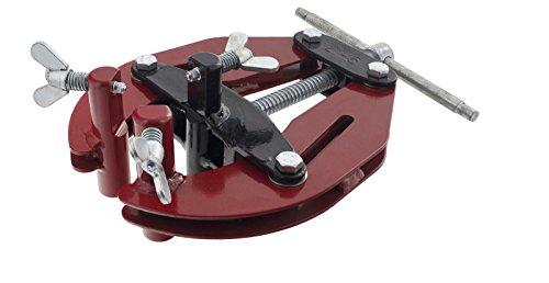 B&B Pipe 1221 PDQ Pipe Clamp (Medium) fits 2