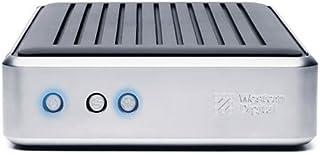 WD 250 GB External USB 2.0 Hard Drive with Dual Option Backup