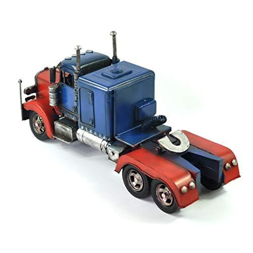 Transformers Optimus Prime Camiones Cabeza Manualidades