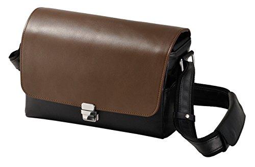 Olympus Premium Leder-Kameratasche für PEN-F
