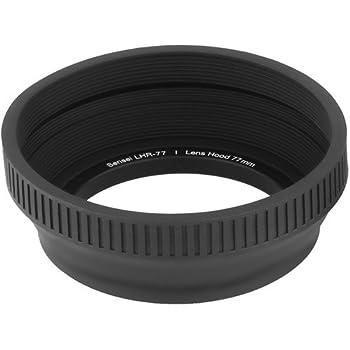 4 Pack Sensei PRO 62mm Lens to 58mm Filter Aluminum Step-Down Ring