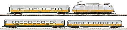 M lin 81281 - Lufthansa Airport Express fürzeug