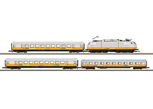 Märklin 81281 - Lufthansa Airport Express Fahrzeug