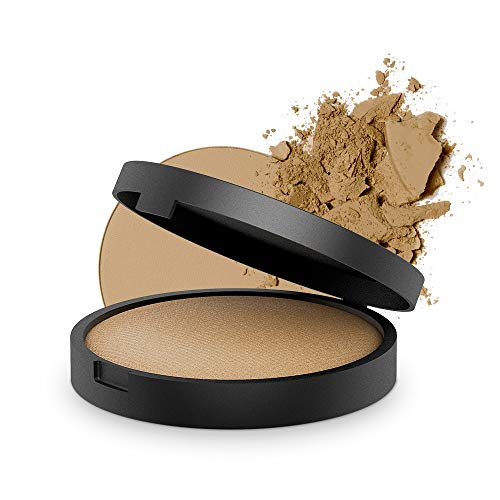 INIKA Baked Mineral Foundation, Inspiration