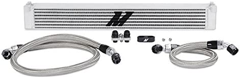 Mishimoto Manufacturer Superior regenerated product MMOC-E46-01 Oil Cooler Kit Compatible BMW 3-S E46 With