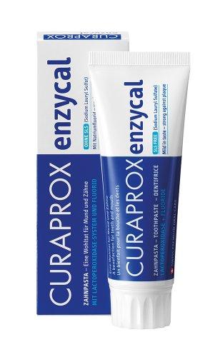 Curaprox Tandpasta Enzycal 75 ml