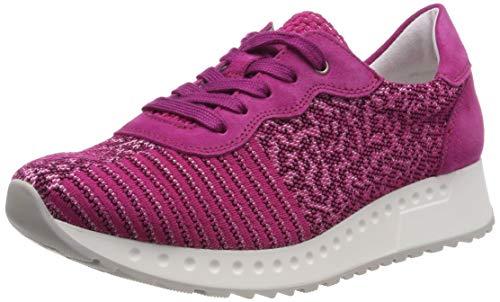 Romika Damen Houston 09 Sneaker, Violett (Fuchsia-Kombi 431), 40 EU