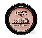 Sante Camouflage Concealer - Camouflage Concealer 01 Bei