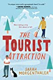 The Tourist Attraction: A Sweet Vacation Romantic Comedy