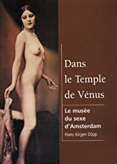 Le Temple de Venus de Hans-Jürgen Döpp