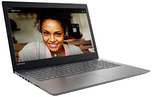 Lenovo IdeaPad 320 Notebook, Display 15,6' HD TN, Processore...
