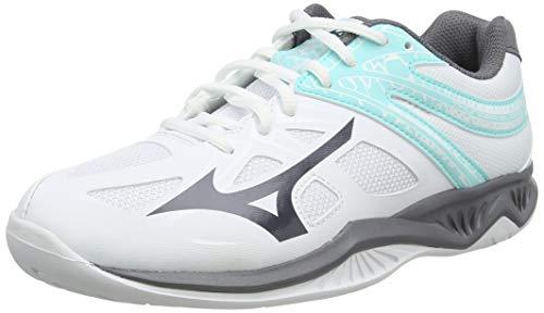 Mizuno Thunder Blade 2, Zapatos de Voleibol para Mujer
