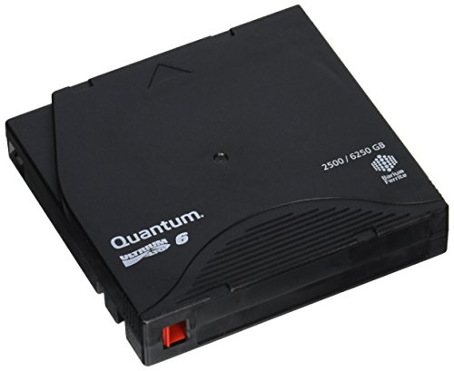 QUANTUM MR-L6MQN-01 Data Cartridge LTO-6