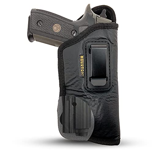 Houston Gun Holsters - ECO Leather Concealed Carry Soft...