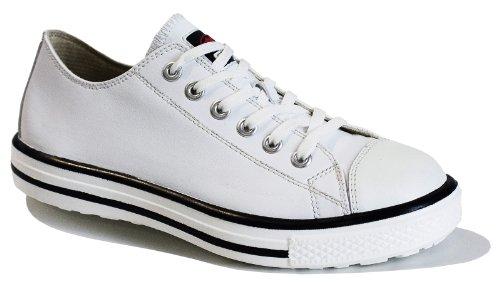 FTG Sneaker Music Swing Sicherheits-Halbschuh S3 SRC, Größe 37