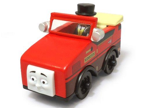Mattel - Juguete Thomas y Sus Amigos [Importado]