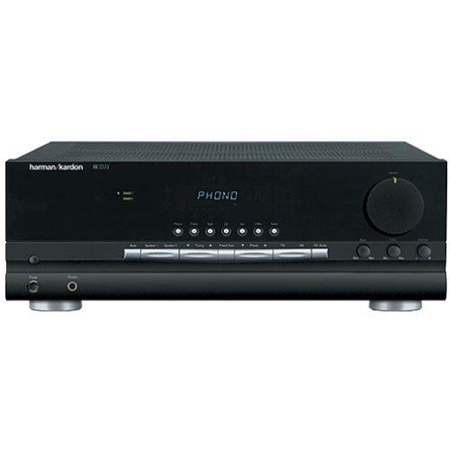 Harman/Kardon HK3375 2 x 75W Stereo Receiver