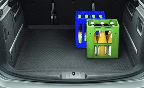 Volkswagen Original VW Sharan (7N) Gepäckraumeinlage Kofferraumeinlage 7N0061160