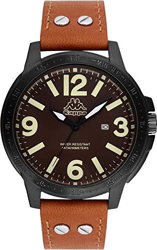 Kappa Sport KP-1417M-C Reloj Molto sportivo