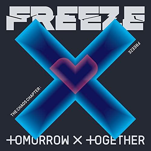 TOMORROW X TOGETHER