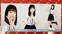 乃木坂46 向井葉月 写真 全ツ2019福岡Tシャツ 3枚コンプNo1262